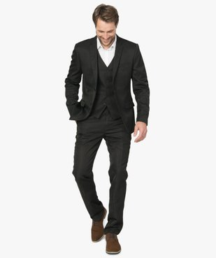 Pantalon de costume homme coupe ajustée vue5 - Nikesneakers (HOMME) - Nikesneakers