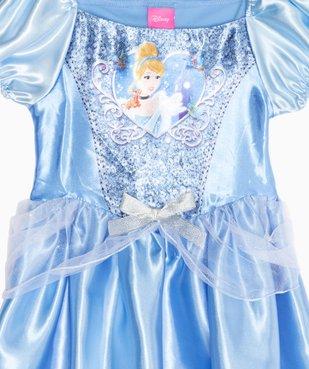 Déguisement fille Cendrillon - Disney vue3 - DISNEY - GEMO