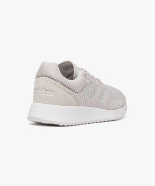 Basket Running en toile - Adidas vue4 - ADIDAS - GEMO