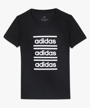 Tee-shirt femme pour le sport - Adidas vue4 - ADIDAS - GEMO