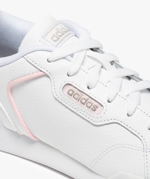 Tennis femme tige basse à lacets – Adidas Roguera vue6 - ADIDAS - Nikesneakers