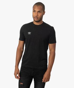 Tee-shirt homme à manches courtes - Umbro vue1 - UMBRO - GEMO