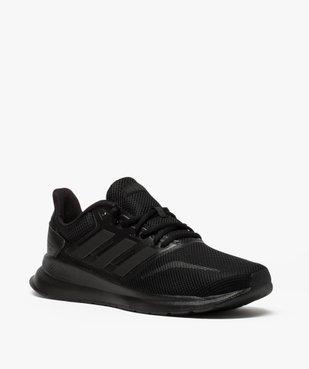Baskets homme Run Falcon - Adidas vue2 - ADIDAS - Nikesneakers