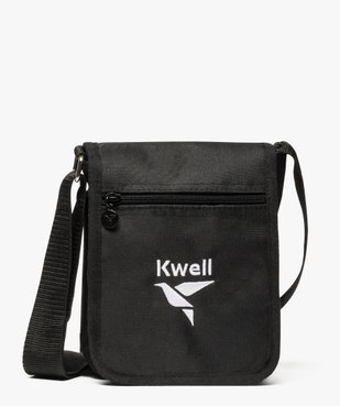 Sacoche bandoulière homme - Kwell  vue1 - KWELL - GEMO