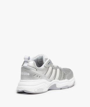 Baskets femme fitness à semelle épaisse – Adidas Strutter vue4 - ADIDAS - GEMO