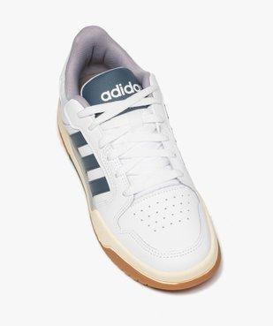 Baskets homme à tige basse rembourrée – Adidas Entrap vue5 - ADIDAS - GEMO