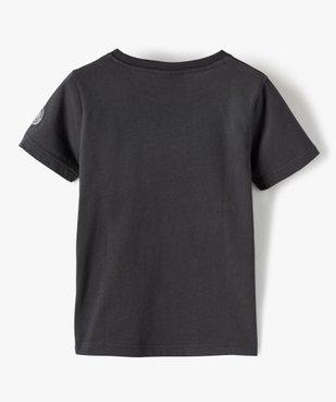 Tee-shirt garçon avec motif XL – MarioKart vue3 - MARIOKART - GEMO