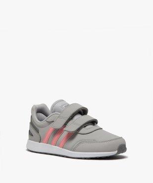 Baskets fille running à scratch – Adidas VS Switch vue2 - ADIDAS - GEMO