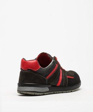 Chaussures professionnelles homme style baskets vue4 - GEMO (EQUIPT) - GEMO