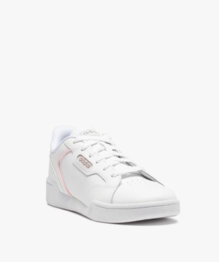 Tennis femme tige basse à lacets – Adidas Roguera vue2 - ADIDAS - Nikesneakers