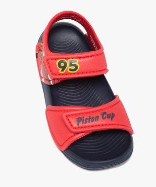 Sandales de plage garçon - Cars vue5 - CARS - GEMO