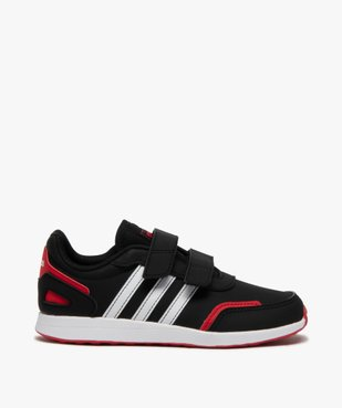 Baskets garçon bicolores à scratch – Adidas VS Switch vue1 - ADIDAS - GEMO