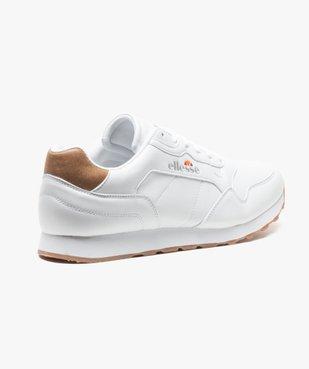 Baskets sneakers bicolore - Ellesse vue4 - ELLESSE - GEMO