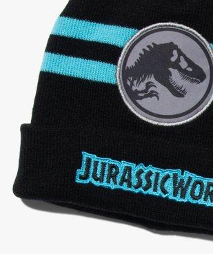 Bonnet garçon avec motif dinosaure – Jurassic World vue2 - JURASSIC WORLD - GEMO