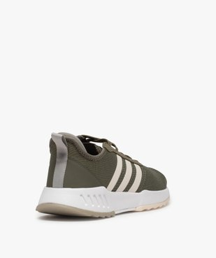 Baskets homme running dessus maille Adidas Phosphere vue4 - ADIDAS - Nikesneakers