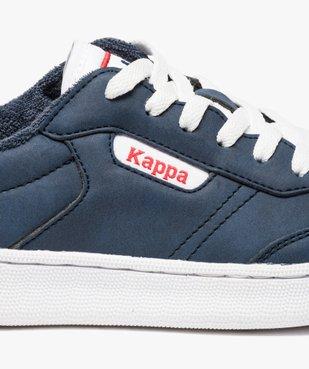 Baskets basses garçon à lacets  – Kappa Musorin vue6 - KAPPA - GEMO