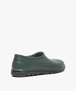 Chaussures de jardin vue4 - GEMO (EQUIPT) - GEMO