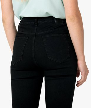 Jean femme skinny taille normale vue2 - GEMO(FEMME PAP) - GEMO