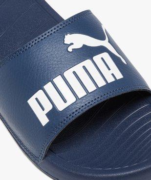 Mules de piscine homme  bicolores - Puma vue6 - PUMA - GEMO