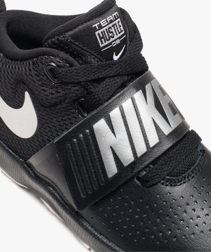 Baskets Team Hustle basketball - Nike vue6 - NIKE - GEMO
