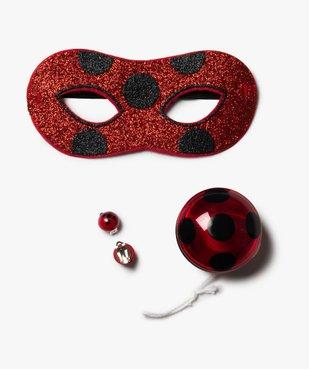 Masque et accessoires déguisement enfant Ladybug - Miraculous vue2 - DISNEY - GEMO