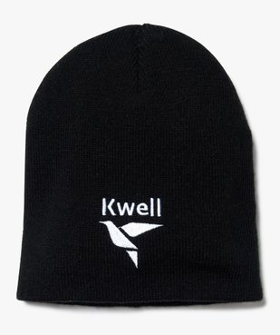 Bonnet tricoté - Kwell vue1 - KWELL - GEMO