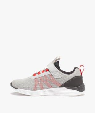 Baskets garçon style running en mesh – Fila Newmodel vue3 - FILA - Nikesneakers