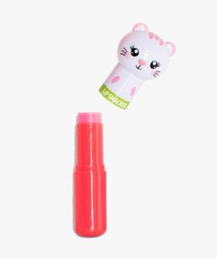 Baume à lèvres fille parfumé pastèque  vue2 - COCA COLA - Nikesneakers