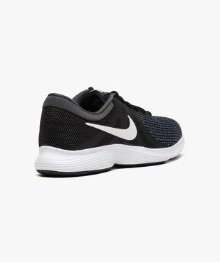 Baskets basses running Nike Revolution 4 vue4 - NIKE - GEMO