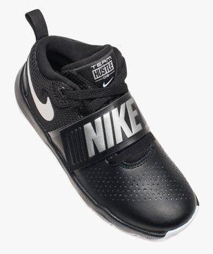 Baskets Team Hustle basketball - Nike vue5 - NIKE - GEMO