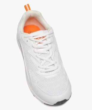 Baskets homme running multi-matières - Umbro vue5 - UMBRO - GEMO