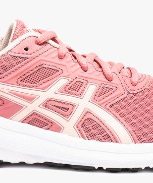 Chaussures de running femme en mesh – Asics Jolt 3 vue6 - ASICS - GEMO