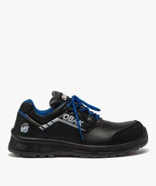 Chaussures de sécurité à lacets S3 – Obak Antares vue1 - OBAK - Nikesneakers
