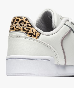 Baskets femme à contrefort fantaisie – Adidas Roguera vue6 - ADIDAS - Nikesneakers