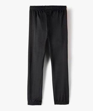 Survêtement fille 2 pièces : sweat zippé + pantalon - Umbro vue6 - UMBRO - Nikesneakers