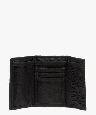 Portefeuille homme en textile - Adidas vue3 - ADIDAS - GEMO