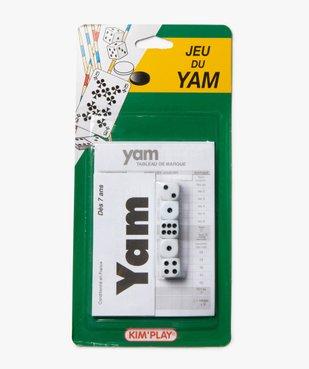 Jeu de Yam vue1 - KIM PLAY - GEMO