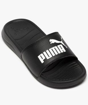 Claquettes de piscine homme à large bandeau - Puma vue5 - PUMA - GEMO