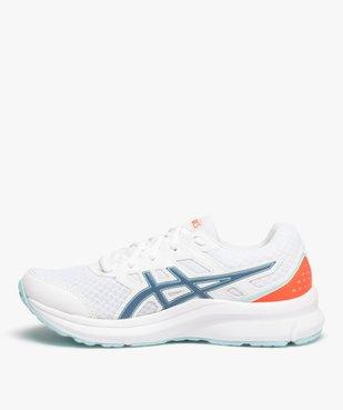 Chaussures de running femme en mesh – Asics Jolt 3 vue3 - ASICS - Nikesneakers