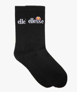 Chaussettes de sport homme tige haute (lot de 2 paires) - Ellesse vue1 - ELLESSE - GEMO