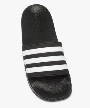 Tongs mules garçon à bandeau - Adidas vue5 - ADIDAS - GEMO