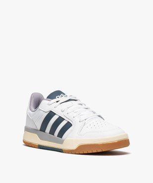 Baskets homme à tige basse rembourrée – Adidas Entrap vue2 - ADIDAS - GEMO