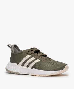 Baskets homme running dessus maille Adidas Phosphere vue2 - ADIDAS - Nikesneakers