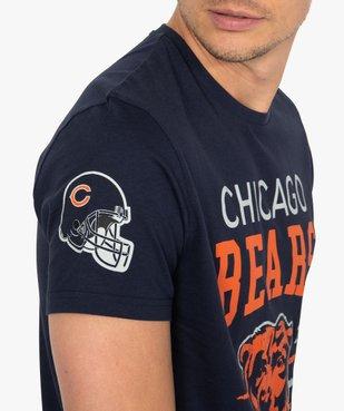 Tee-shirt homme Chicago Bears NFL - Team Apparel vue2 - NFL - GEMO