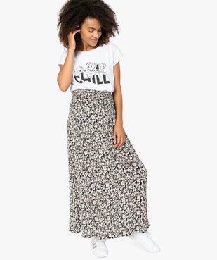 Tee-shirt de grossesse loose à manches courtes - Disney Les 101 Dalmatiens vue5 - DISNEY DTR - GEMO