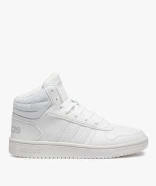 Baskets femme semi-montantes – Adidas Hoops Mid 2.0 vue1 - ADIDAS - Nikesneakers