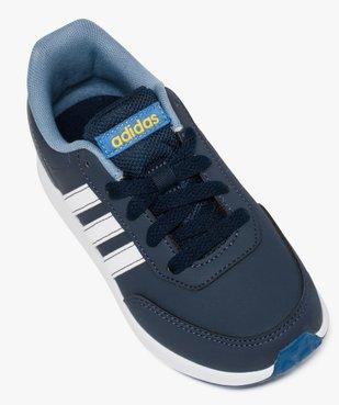 Basket basse running - Adidas Vs Switch 2 K vue5 - ADIDAS - GEMO