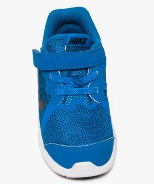 Basket en mesh avec bride scratch - Nike Downshifter 8 vue5 - NIKE - GEMO