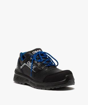 Chaussures de sécurité à lacets S3 – Obak Antares vue2 - OBAK - Nikesneakers