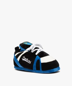 Chaussons homme 3D baskets – Camps United vue2 - CAMPS UNITED - GEMO